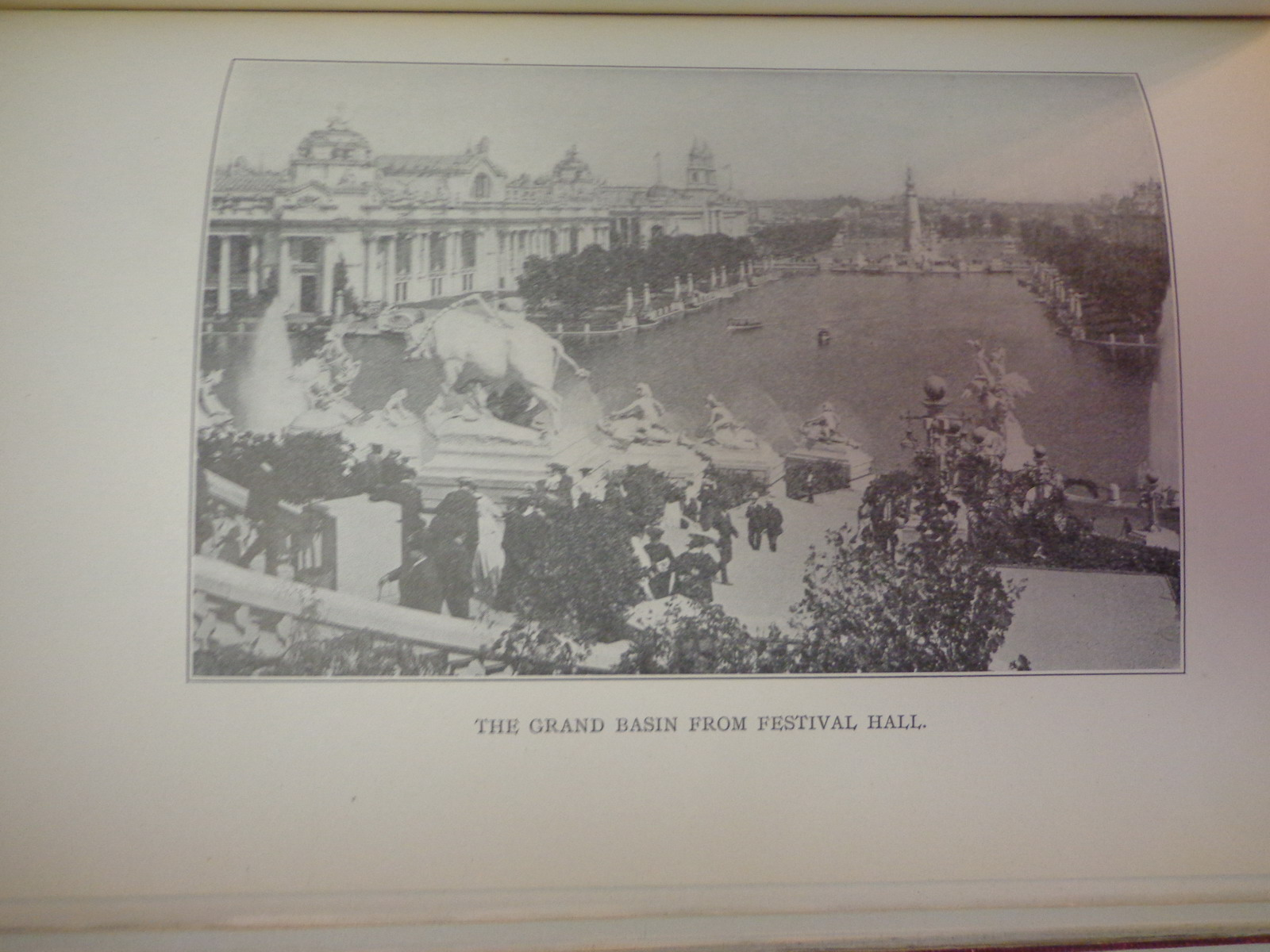 1904 st louis fair and the
