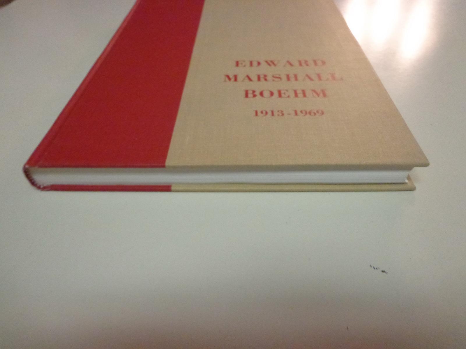 Edward Marshall Boehm, Inc Essay Example for Free ...