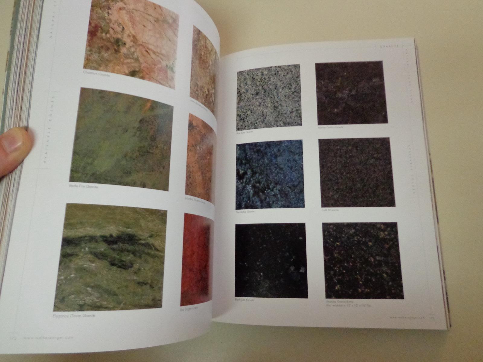 Walker zanger stone and tile catalog 2005 interior design - Design home interiors montgomeryville ...